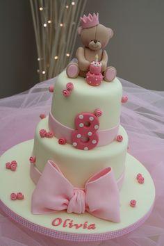 Forever Friends cake | Katie's cupcakes cleethorpes 07826349… | katie bishop | Flickr