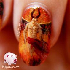 arcrylic nails