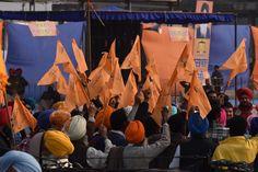 Moga rally would send a strong message of peace and goodwill. #Shiromaniakalidal #Youthakalidal #Sukhbirsinghbadal #Moga #Rally