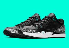 0d918fc03b2c  sneakers  news The Nike Zoom Vapor Tour AJ3 To Release In atmos Themed  Colorway