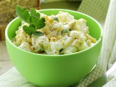 Mustard Egg Salad, #dukandietrecipes