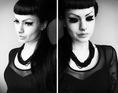 black perfection