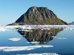 Russian Arctic National Park is a national park of Russia, which was established in June 2009. It covers a large and remote area of the Arctic Ocean, the northern part of Novaya Zemlya (Severny Island), and Franz Josef Land.