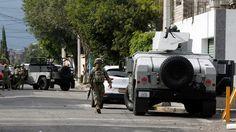 ICYMI: La Ley de Seguridad Interior de México: argumentos a favor y en contra