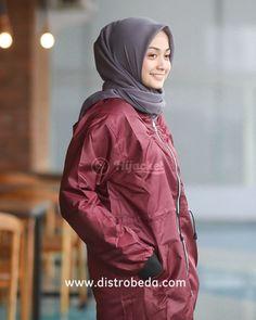 jaket bomber wanita bandung murah