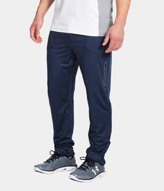 Men s UA Capital Knit Pants – Tapered Leg  aa54c5a7368e