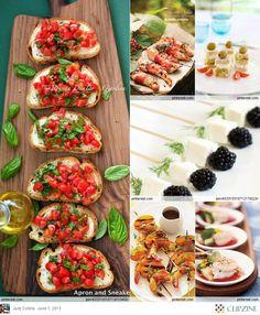 Appetizers Inicia hoy con el mejor consejo para bajar de peso y mejorar tu calidad de vida www.bajadepesoya.areb2u.com