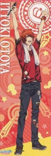 Uta no Prince sama Purinsu poster official Japan Ittoki Otoya