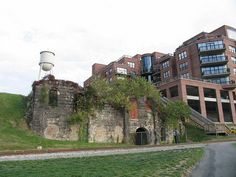 1886 US beer cellar listed as historic site