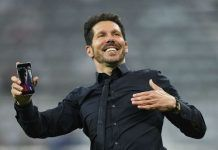 Diego Simeone says Champions League final against Real Madrid is 50-50