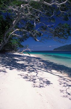 Rawi Island of Tarutao National Marine Park, Satun by Thailands turistbyrå, via Flickr