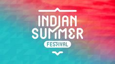 Indian Summer Festival 2014 (Official Trailer) hele toffe stijl!