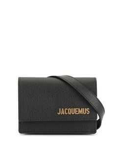 Shop online black Jacquemus Le Ceinture Bello belt bag as well as new season, new arrivals daily. Phenomenal luxury selection, get it now with quick Global Shipping or Click & Collect orders. Jacquemus Bag, Christian Dior Vintage, Dion Lee, Alexandre Vauthier, Parisian Style, Jil Sander, Brand You, Jimmy Choo, Stella Mccartney