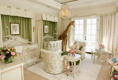 Say hello to my newest sponsor....AFK, maker of the dreamiest kids rooms in the world! - The Enchanted Home