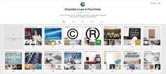 Pinterest Marketing kan wat auteursrechtelijke problemen hebben. Zo ga je er goed mee om.