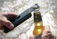Opena: Een biertje openen met de iPhone 4(S) en 5