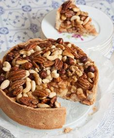 Apple Recipes, Sweet Recipes, Baking Recipes, Cake Recipes, Dessert Recipes, No Bake Desserts, Vegan Desserts, Food Cakes, Cupcake Cakes