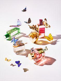 Walter Schupfer Management - Photographers : Thomas Legrand (still) Perfume Storage, Still Life Photographers, Fashion Collage, Contemporary Photography, Creative Inspiration, Vintage Art, Perfume Bottles, Fragrance, Cosmetics