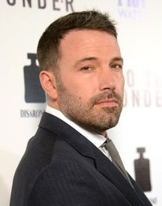 Ben Affleck to live on $1.50 a day for poverty awareness.