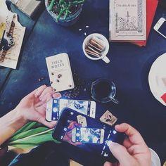 Czołem! Jest konkurs! :) razem z @kawagniazdo #wrocław mamy dla Was 'Coffee Mondays' . Przez 12 kolejnych tygodni co niedzielę zaprosimy kogoś z Was na poniedziałkową kawę i ciacho za free! Jak to zrobić? Wystarczy wrzucić na Instagramie zdjęcie z kawą w roli głównej i hasztagami #haveabite i #gniazdo . Pierwszego zwycięzcę zaprosimy już w ten poniedziałek! Wrzucajcie!
