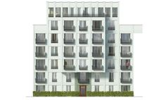 ARCHCODE - VISUALISIERUNGEN, München. Visualisierung-OWP-Fink&Jocher Architekten