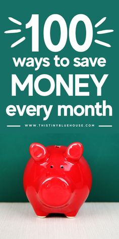 Are you looking to save more money every month in 2021? If so, here are 100 small changes you can make to your lifestyle that add up to significant monthly savings. These easy ways to save money are perfect for folks who are looking to save more money in this year. Ways To Save Money, Money Tips, Money Saving Tips, How To Make Money, Grocery Savings Tips, Frugal Living Tips, Managing Your Money, Small Changes, Budgeting Tips