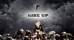 2016 atlanta falcons rise up images