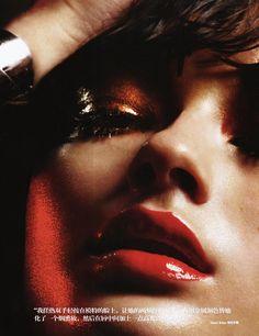 Art + Commerce - Artists - Makeup artists - Gucci Westman - Editorial