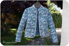 Marapytta-jakke