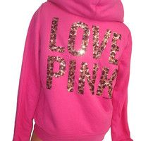 Victoria's Secret PINK love it!