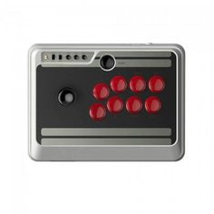 8Bitdo Mobile Controller Wireless Bluetooth NES Arcade Joystick Switch: $77.39 End Date: Saturday Apr-7-2018 2:22:31 PDT Buy It Now for…