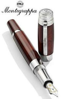 Montegrappa Tributo ad Antonio Stradivari ~ Antonio Stradivari (better know as…