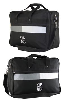 Duffle Bag exclusively manufactured for CBBC.