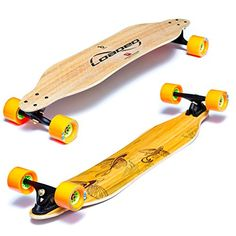 Loaded Vanguard Flex3 Complete Longboard Pro Build -- You can get more details by clicking on the image. This is an Amazon Affiliate links.