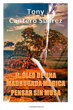 II. ÓLEO DE UNA MADRUGADA MÁGICA: Pensar sin Musa.: 2 COLECCIÓN Los Susurros de Cantero Óleos Poéticos.: Amazon.es: TCS Tony Cantero Suárez:...