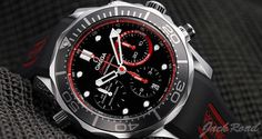 OMEGA Seamaster Pro Divers 300 Co-Axial Chronograph ETNZ L