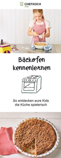 kochen ist kein hexenwerk chefkoch kids pinterest chefkoch kochen f r kinder und essen. Black Bedroom Furniture Sets. Home Design Ideas