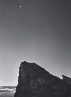 1932 Dawn, Mount Whitney, the Sierra Nevada, Ca By Ansel Adams