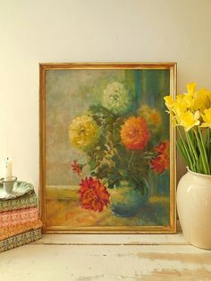 Check out this item in my Etsy shop https://www.etsy.com/uk/listing/489712630/beautiful-vintage-oil-painting-on-board