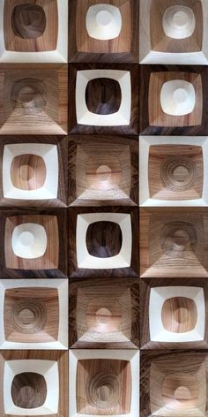 Panels design: Juanny Barcelo for YourFoRest Materials: oak, ash, maple, walnut, cherry Coating: lacquer, oil