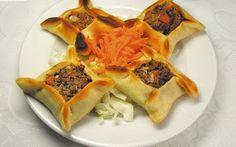 Arabic Food Recipes