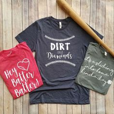 Swing for the Fences with these fun baseball Tees ! (scheduled via http   1a330a342f43