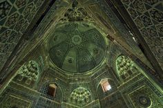 Uzbekistan, Samarkand by Martin Yhlen on 500px
