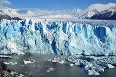 Perito Moreno Glacier | Backpacker Travel