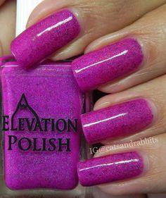 SwatchTV: SwatchTv Presents: Elevation Polish - La Harpe