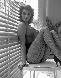 Sophia Loren - 1950s