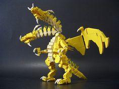 Lego Dragon, Dragon Art, Lego Animals, Lego People, Lego For Kids, Awesome Lego, Cool Lego Creations, Briar Rose, Lego Design