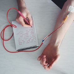 """""""There is nothing to writing. All you do is sit down at a typewriter and bleed. Chicas Dpz, Emotional Photography, Tumblr Quality, Red Aesthetic, Screen Wallpaper, Aesthetic Wallpapers, True Love, We Heart It, Creepy"""