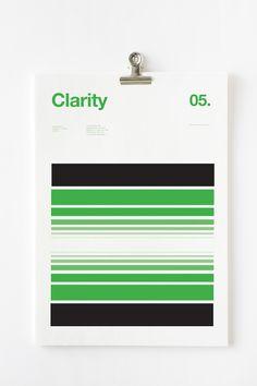 5-Clarity