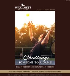 70 Hillcrest By Pacifica Ideas Hillcrest Hyderabad Pacifica
